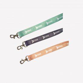 nøkkelbånd 3 farger